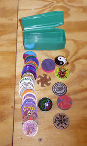 Pog collection