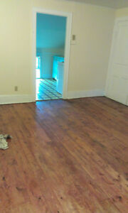 New Waterford - 1 Bedroom