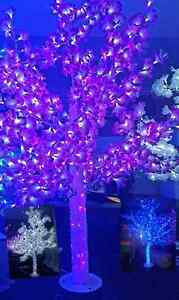 Christmas LED Cherry Blossom Tree Yagoona Bankstown Area Preview