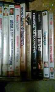 Various DVDs  $10 for all of them Kitchener / Waterloo Kitchener Area image 2