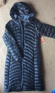 NWT Old Navy Puffy Winter Coat Small