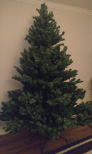 6.5 ft Christmas Tree