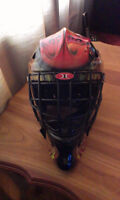 Itech Goalie Mask