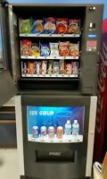 Vending Machine Business for Sale! 3 Wal-Mart Locations!