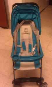 Selling a Baby Stroller in a very cheap price - $60