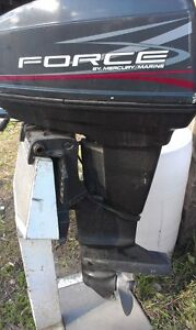 CHRYSLER AND FORCE OUTBOARD PARTS