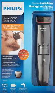 Philips Beardtrimmer Series 5000 Stubble trimmer Brand New