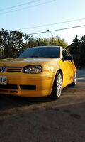 2003 Volkswagen GTI 20th Edition///STAGE 2