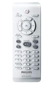 Philips DVP5982 DVD player and remote $45