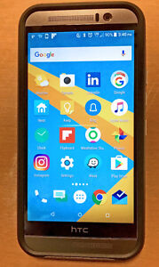Android HTC One M9 Smartphone