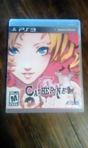 PS3 CATHERINE COMPLETE
