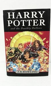 Harry Potter Hard Covers