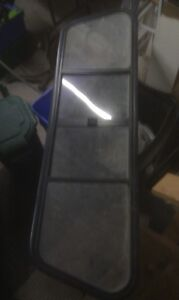 Front Slider Glass Window for Dodge Ram Raider Truck Cap Oakville / Halton Region Toronto (GTA) image 1
