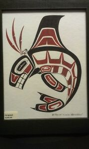 Original Aboriginal Paintings