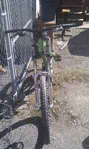 2006 Devinci Wilson with lots of upgrades Prince George British Columbia image 2