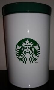 FINAL REDUCTION...Starbucks 2012 GIANT Coffee Barista Caniste