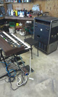 Hammond XK2 Leslie 760 Hammond Piano/keyboard $1200