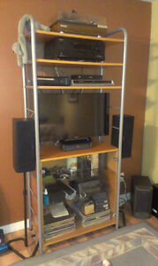 TV/Display Stand