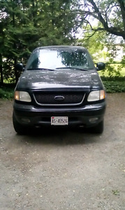 1999 ford f150 for parts