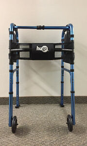 Portable Folding Walker For Sale