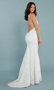 """Lanai"" Wedding Dress by Katie May"