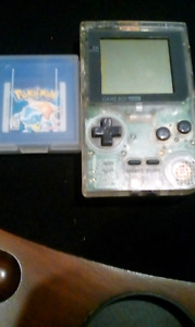 Gameboy color for sale x2