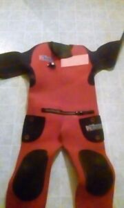The Ultimate Dry Suit System* $850 or best offer