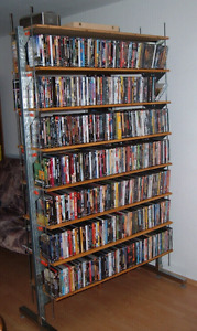 I will buy all boxes of unwanted dvds movies etc horror