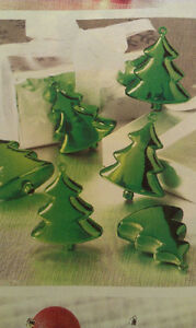 Christmas Ornaments Decorations Stocking Stuffers
