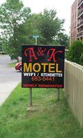 A&k Motel