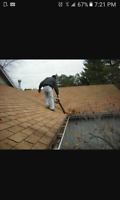 AFFORDABLE EAVESTROUGH CLEANING/ REPAIRS AND REPLACEMENTS