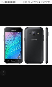Samsung j1 need gone today