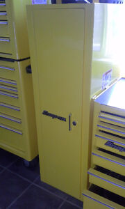 Snap On Side Cabinet and Locker