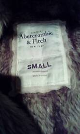 Abercrombie & fitch. Genuine.