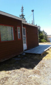 Cabin & Land For Sale  Whitbourne Area