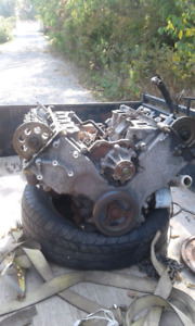 2001 4.6l Ford  from F150 for rebuild