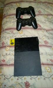 ps2++wireless controllers