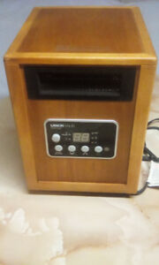 HEATERS - VARIOUS TYPES AND SIZES ALL ARE CLEAN&WORK PERFECTLY