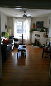 LOOKING FOR AN AWESOME ROOMMATE FOR OUR FANTASTIC APARTMENT