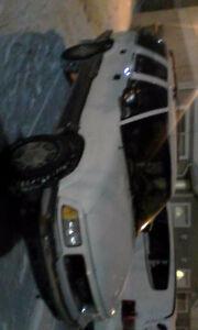 1997 GMC Jimmy SUV, Crossover