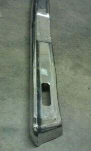 1964 Chevrolet Chevelle Good Used Front Bumper