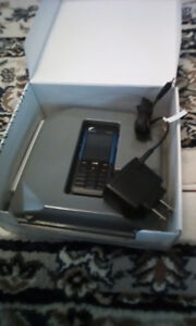 Brand new in box Nokia 5310 cell phone
