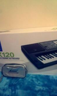 Ashton AK120 Keyboard Blacktown Blacktown Area Preview