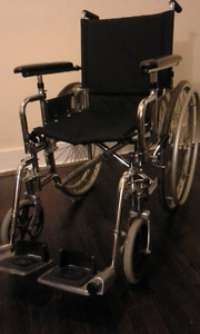 Wheelchair for  small adult or child