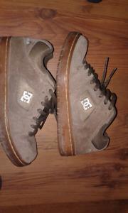 DC shoes size 7
