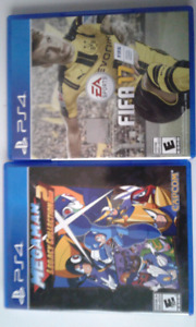 Ps4 games for sale together