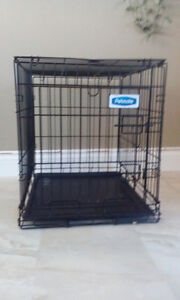 Small Petmate Kennel Crate
