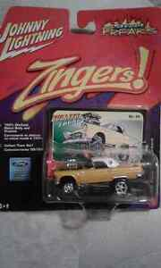 Johnny lightning high performance molar die cast collectable toy Peterborough Peterborough Area image 3