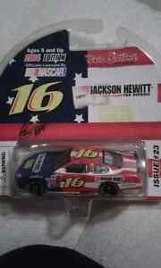 NASCAR die cast collectable toys unopened  Peterborough Peterborough Area image 1
