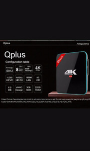 THE NEWEST FASTEST ANDROID BOXES ON THE MARKET 2GB & 3GB